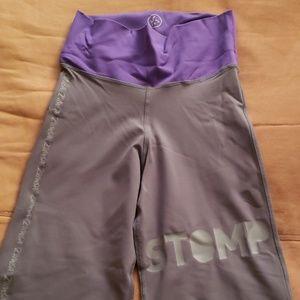Zumba Workout Pants